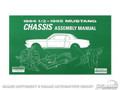 Chassis Assembly Manual