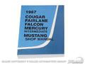 67 Shop Manual