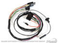 65 2-speed Wiper Motor Harness