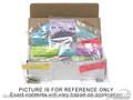 68 Underhood Detailing Hardware Kit