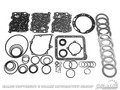 65-69 Transmission Overhaul Kit, C4