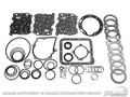 67-73 Automatic Transmission Overhaul Kit, C6