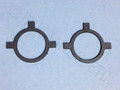 Front Wheel Cylinder Lock Washers