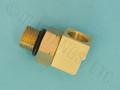 67-69 C6 Transmission Cooler Line Fitting