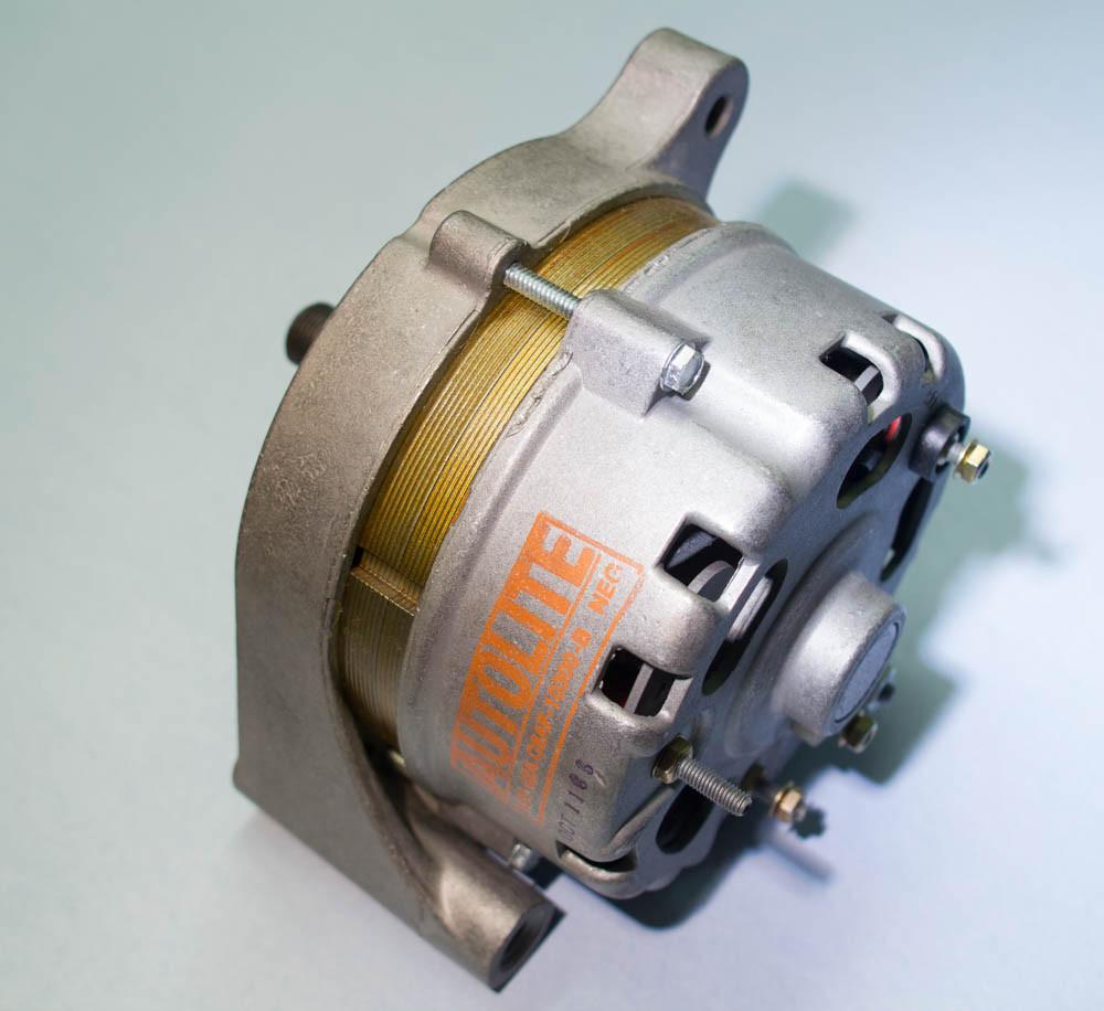 Autolite Alternator Wiring Diagram Ford 8n 3 Wire