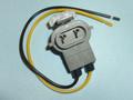 87-97 Fuel Gauge Sender Repair Harness Connector