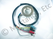 Econoline Turn Signal Switch