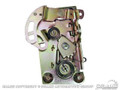 64-67 Door Latch, LH