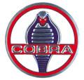 Classic Cobra Emblem