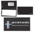 Owner'S Manual Wallet Mustang