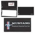 Owner'S Manual Wallet Mustang