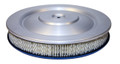 "64-73 Hi-Po Air Cleaner Assembly, 14"" Aluminum"