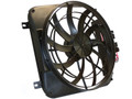 "67-69 Electric Fan and Shroud, 20"", Small Block V8 without A/C"