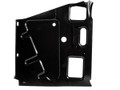64-66 Mustang Cowl Side Panel, RH