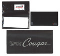 Owner'S Manual Wallet Cougar