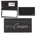 Owner'S Manual Wallet Cougar