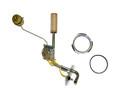 """64-68 Fuel Sender, 3/8"""", Brass"""
