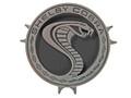 69-70 Steering Wheel Emblem