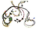 69 Mustang Underdash Wiring Harness, with Tachometer