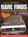 Rare Finds Mustangs And Fords