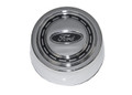 66-74 Bronco Horn Button, Chrome