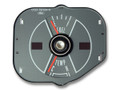 70 Fuel/Temp Gauge, Grey