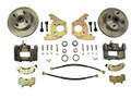 64-66 Disc Brake Conversion Kit, 6 Cylinder, 4 Lug