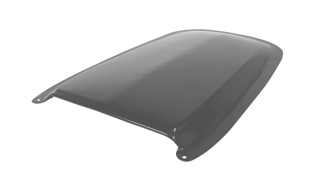 65-66 Shelby GT350 Hood Scoop, Metal