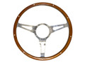 "65-73 Corso Feroce Shelby Cobra Style Steering Wheel, 14"", 9 Hole"
