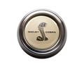 67-68 Shelby Hub Cap, 10 Spoke Wheel