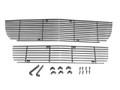 67-68 Eleanor Upper and Lower Billet Grille