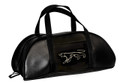 Cougar Tote Bag Black, Large