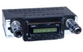 64-66 Radio Chrome Face 44 Watt