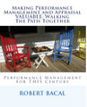 Making Performance Management & Appraisal VALUABLE: Walking The Path Together (Download)