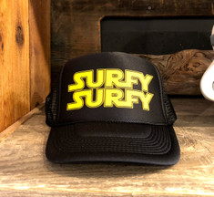 Surfy Wars Hat