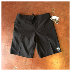 Surfy Trunks Black