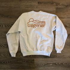 Garage Sale: size M Wegener sweatshirt
