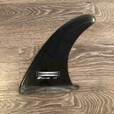 "Garage Sale: 9"" G&S True Ames fin"