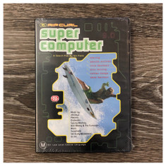 Garage Sale: Super Computer DVD
