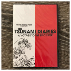 Garage Sale: the Tsunami Diaries