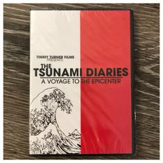 Garage Sale: the Tsunami Diaries