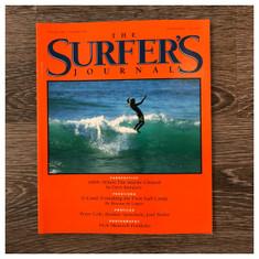 Garage Sale: The Surfer's Journal vol 2 no 1