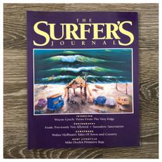 Garage Sale: The Surfer's Journal vol 2 no 2
