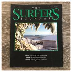 Garage Sale: The Surfer's Journal vol 15 no 6