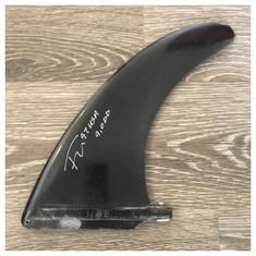 "Garage Sale: 9"" Fins Unlimited Dobson fin"