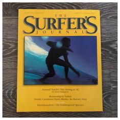 Garage Sale: The Surfer's Journal vol 7 no 2
