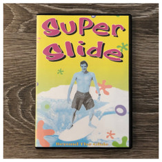 Garage Sale: Super Slide DVD