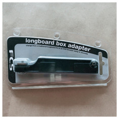 Garage Sale: FCS Longboard box adapter