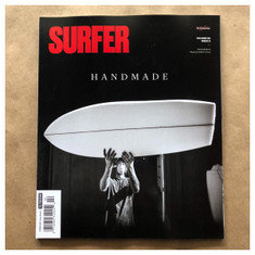Surfer Mag vol 59 no 8