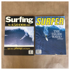 Garage Sale: Taylor Knox $50k wave 2 pack